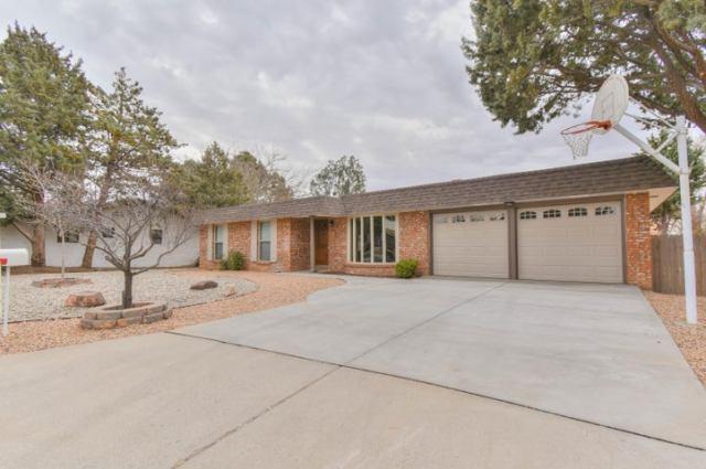 4801 Brookwood Street NE, Albuquerque, NM 87109