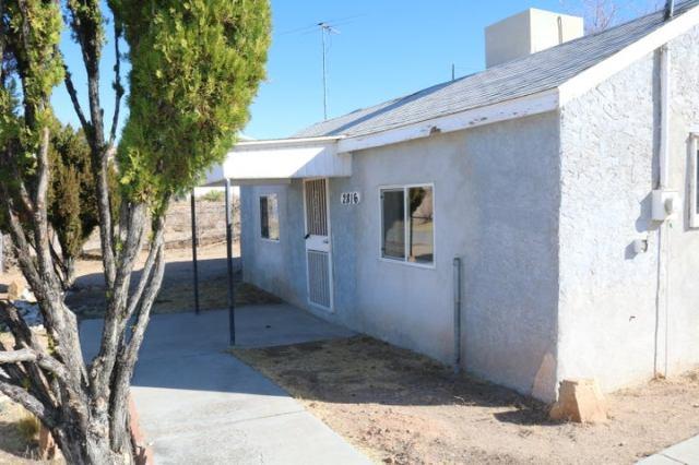 2816 Arno Street SE, Albuquerque, NM 87102