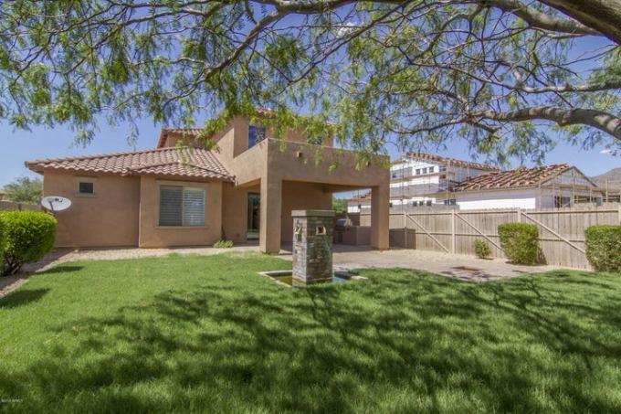 9961 E SOUTH BEND Drive, Scottsdale, AZ 85255