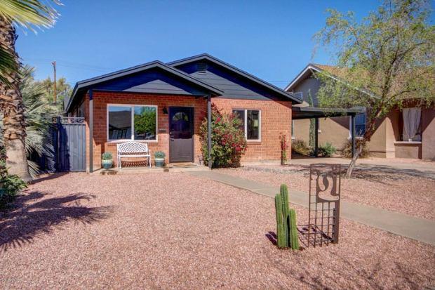 908 E CORONADO Road, Phoenix, AZ 85006