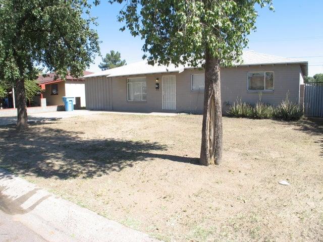 6125 N 31ST Drive, Phoenix, AZ 85017
