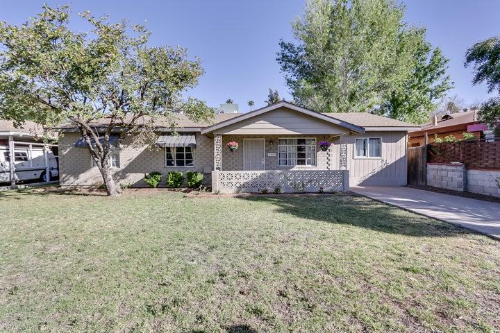 3038 E FLOWER Street, Phoenix, AZ 85016