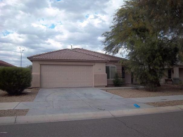 15134 W WOODLANDS Avenue, Goodyear, AZ 85338