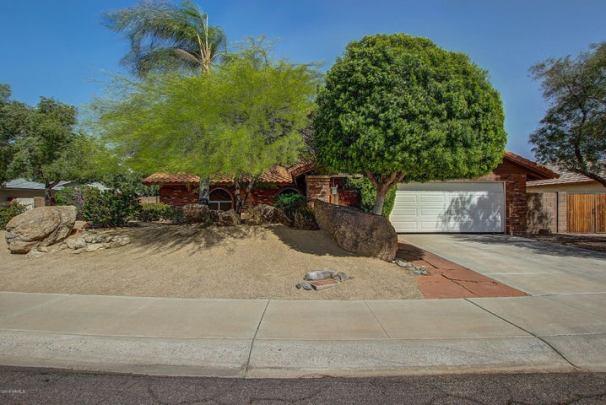 11233 N 60TH Drive, Glendale, AZ 85304
