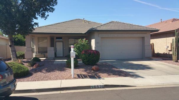 6521 W MATILDA Lane, Glendale, AZ 85308