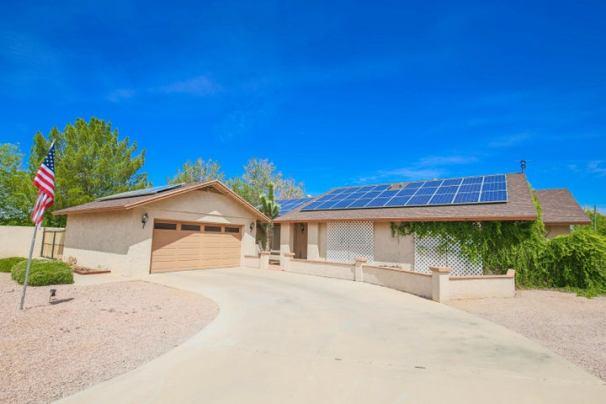 5326 W AIRE LIBRE Avenue, Glendale, AZ 85306