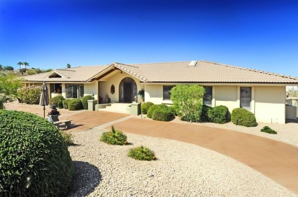 You will want to see this home!