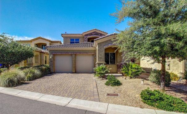 14262 W HARVARD Street, Goodyear, AZ 85395