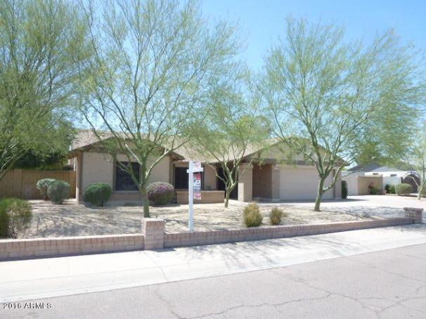 12480 N 74TH Lane, Peoria, AZ 85381