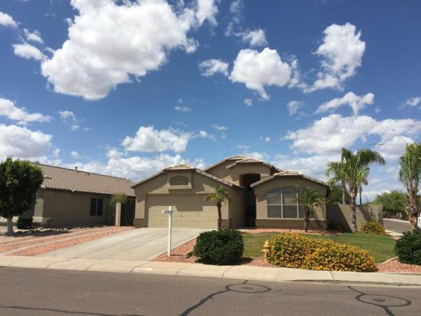 10210 W JESSIE Lane, Peoria, AZ 85383