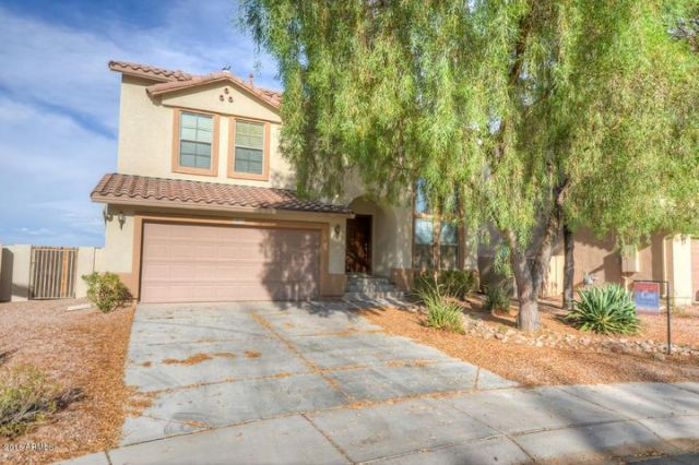 18375 N LARKSPUR Drive, Maricopa, AZ 85138
