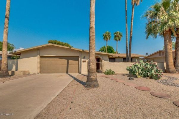 2619 S LOS FELIZ Drive, Tempe, AZ 85282