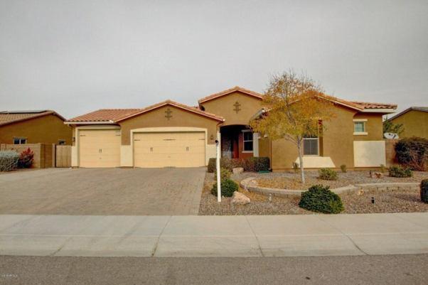 2662 E ORION Street, Mesa, AZ 85213
