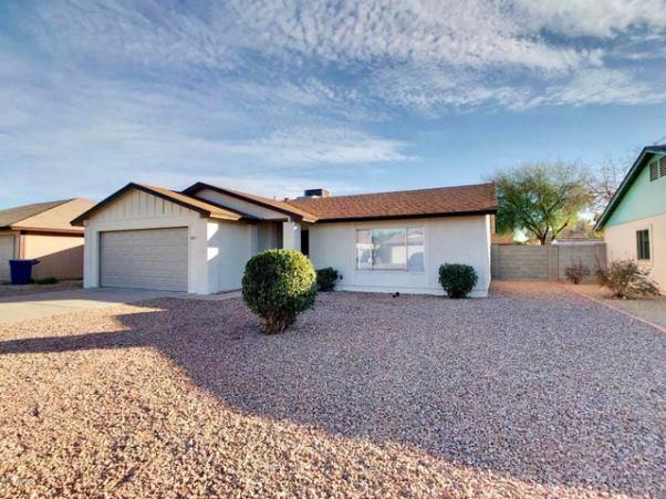 803 W PALOMINO Drive, Chandler, AZ 85225