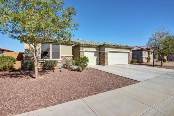 9932 W JESSIE Lane, Peoria, AZ 85383