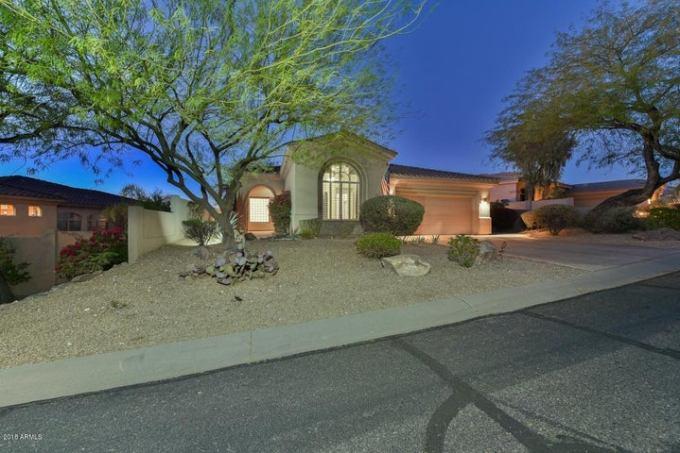 10618 E KAREN Drive, Scottsdale, AZ 85255