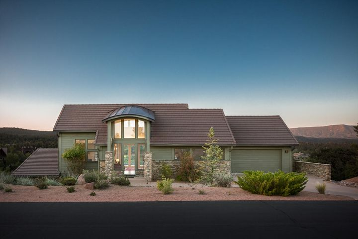 2602 E Morning Glory Circle, Payson, AZ 85541