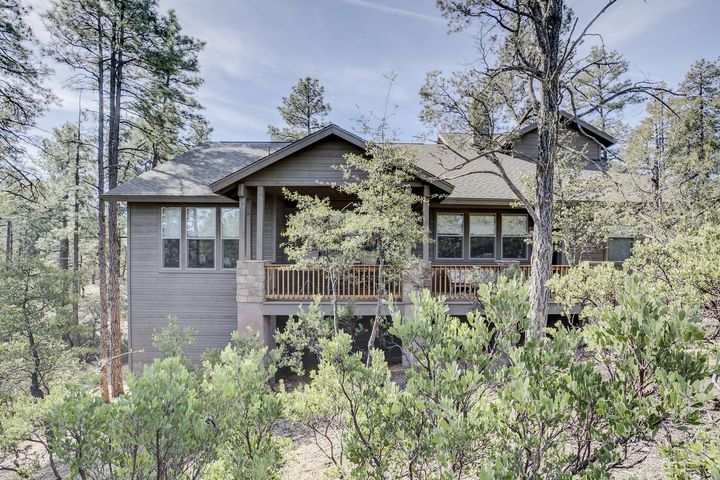 2308 E Indian Pink Circle, Payson, AZ 85541