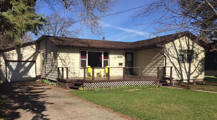 1020 WEST Ave., Detroit Lakes, MN 56501
