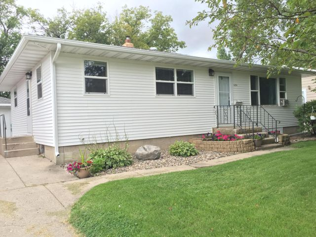 This 3-bedroom home is ready to go with new windows and siding.