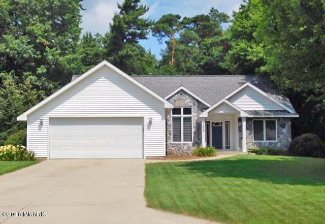 1209 BENTWOOD Court, Holland, MI 49424