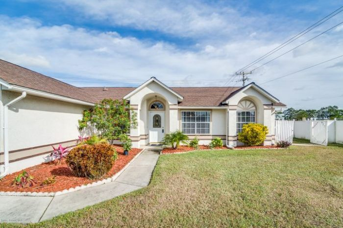 3491 Fan Palm Boulevard, Melbourne, FL 32901