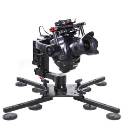 Small Of What Is A Gimbal