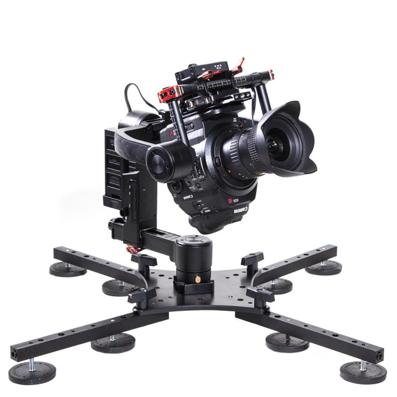 Large Of What Is A Gimbal