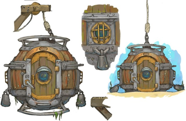 Apr 20, 2015   Aquarium   Player Owned House Update   RuneScape News
