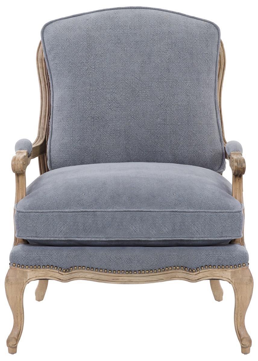Fullsize Of Plush Chair And Ottoman