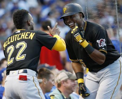 Gregory Polanco, Ivan Nova power Pirates over Cubs 4-2 | AM 1070 The Answer - Houston, TX