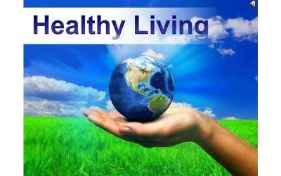 Healthy Living Expo - Saturday, Sep 28, 2019 - Clifton ...