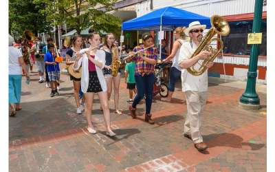 24th Annual Kids' Arts Festival In Schenectady NY - Saturday, Jun 2, 2018 - Albany, NY Events