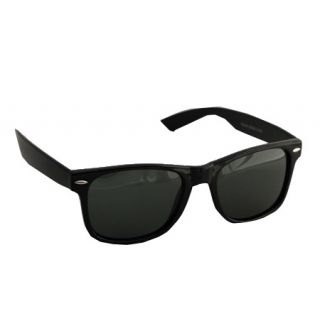 Sunglasses (Wayfarer) In Black Or Brown