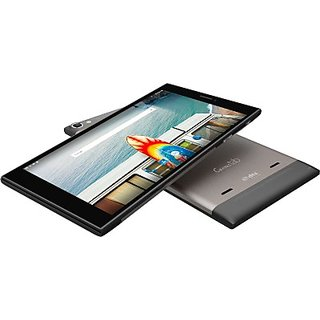 Micromax Fan Tabulet F666 Tablet-Grey Color