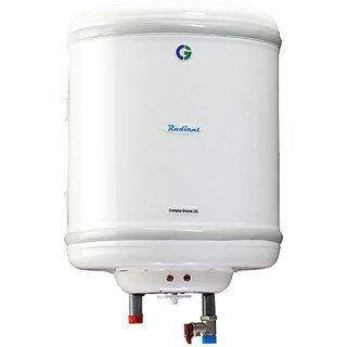 Crompton Greaves 25L Radiant SWH425 Geyser