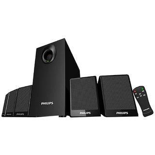 Philips DSP2800/94 Home Audio Speaker