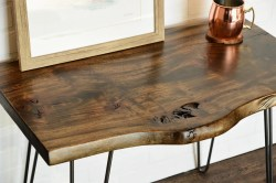 Small Of Rustic End Tables
