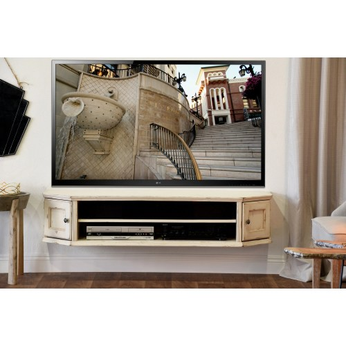 Medium Crop Of Wall Mounted Tv Stand