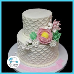 Small Of Bridal Shower Cake