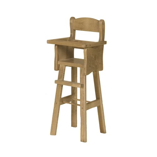 Medium Crop Of Wooden High Chair
