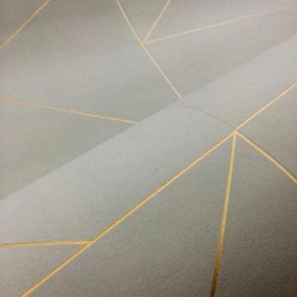 Lines Wallpaper by Ferm Living – The Modern Shop
