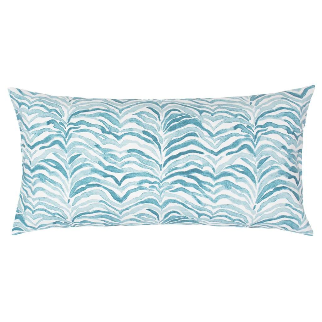 Fullsize Of Teal Throw Pillows