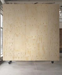 Plywood Wallpaper design by Piet Hein Eek for NLXL Wallpaper – BURKE DECOR