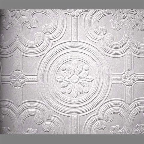 Paintable Wallpaper - Smooth & Textured | Burke Décor – BURKE DECOR