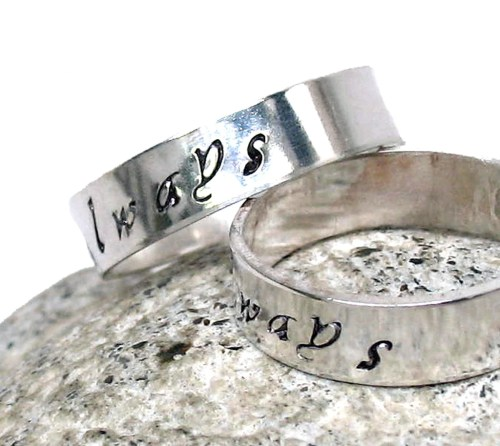 Majestic Always Harry Potter Silver Solid Band Deathly Harry Potter Engagement Rings Harry Potter Engagement Ring Box Deathly Hallowssymbol Always Harry Potter Silver Solid Band