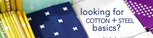 In From the Cold by Kate Spain for Moda Fabrics - NEW!