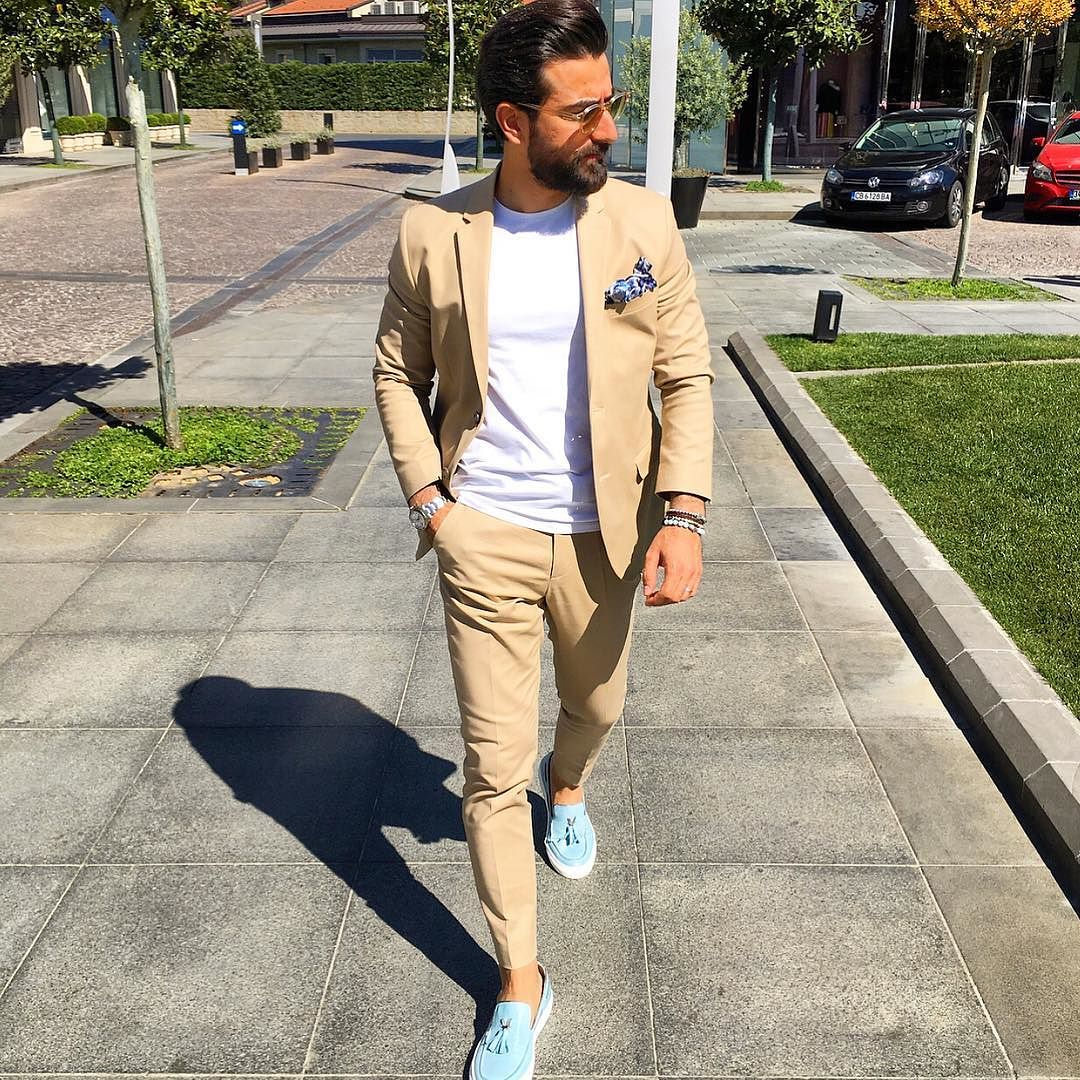 Best Instagram Accounts For Men - Street Style – LIFESTYLE ...