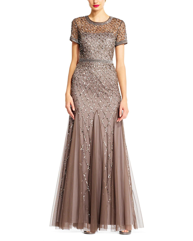 Fullsize Of Adrianna Papell Dress