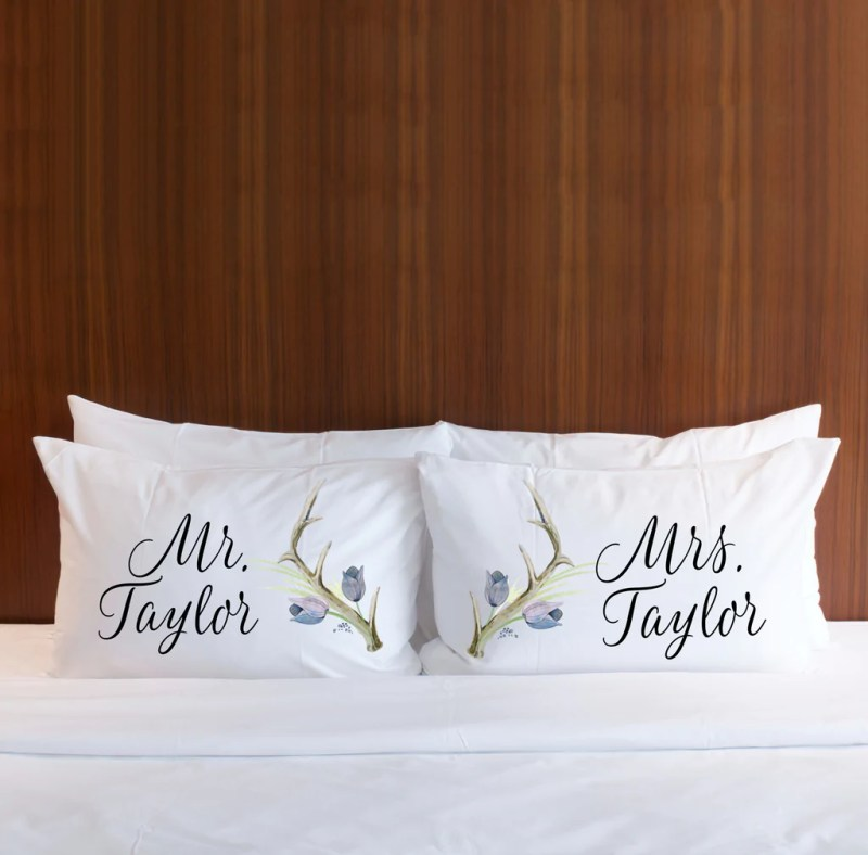 Large Of Personalized Pillow Cases
